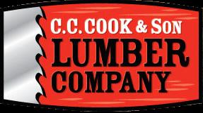 Cook Lumber logo