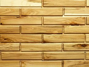 Hickory Woodbricks Sample