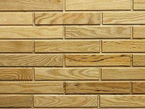Sassafras Woodbricks Sample