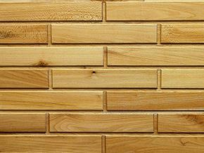 Sycamore Woodbricks Sample